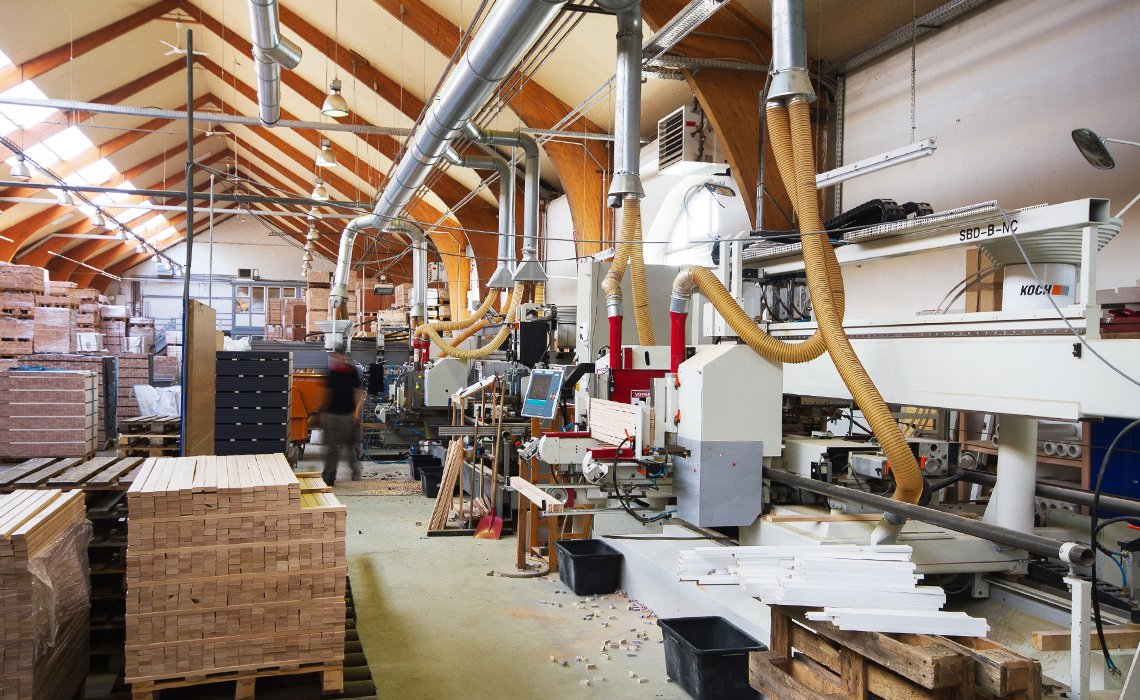 German Furniture Design Company